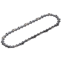"10"" Chainsaw Saw Chain 38 links 3/8"" 1.3mm 0.50"""