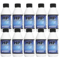 10x Husqvarna HP One Shot 2 stroke Oil 100ml 5440158-05