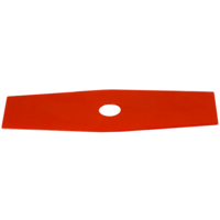 """12"""" Oregon 2 Tooth 1.6mm Thick Brushcutter Blade 295492-0"""