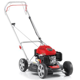 AL-KO 460BRA Bio Mulching Lawn mower