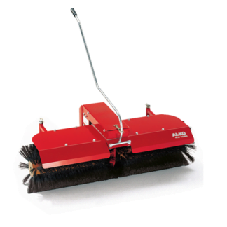 AL-KO BF5002R KW1050 Sweeper Brush Attachment
