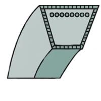 AL-KO Replacement Belt (P109260050921)