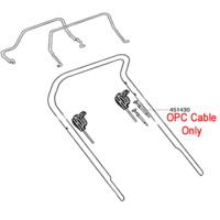 AL-KO Replacement OPC Cable (AK451430)