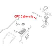 AL-KO Replacement OPC Cable (AK460904)