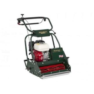 Allett Buckingham 20H Semi-Pro Petrol Cylinder Mower