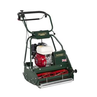 Allett Buckingham 24H Semi-Pro Petrol Cylinder Mower