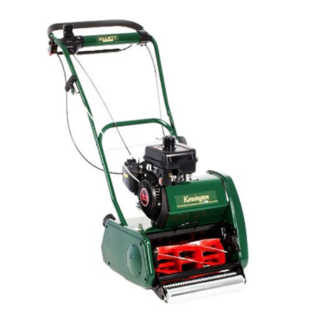 Allett Kensington 14K Self Propelled Petrol Cylinder Mower
