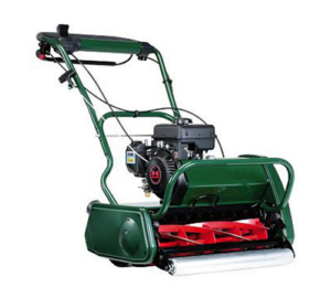 Allett Kensington 20K Self Propelled Petrol Cylinder Mower