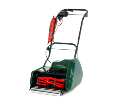 Allett Sandringham 14E Electric Cylinder Lawn mower