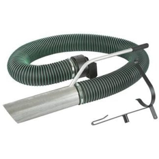 "Billy Goat 891125 - KV AND TKV ON BOARD HOSE KIT 4""X7'"