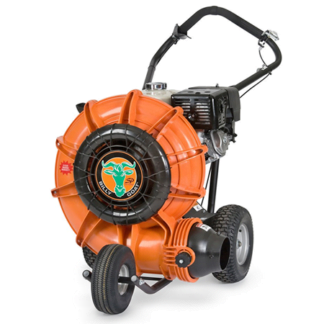 Billy Goat F1302H Petrol Wheeled Blower
