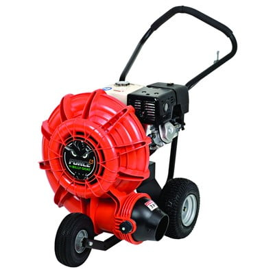 Billy Goat F902H - FORCE WHEELED BLOWER, HONDA ENGINE