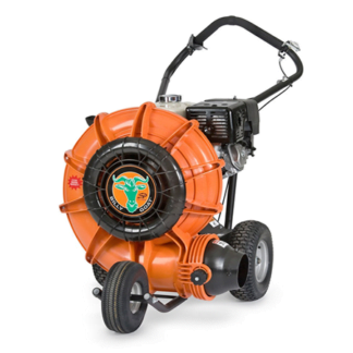 Billy Goat F902H Petrol Wheeled Blower