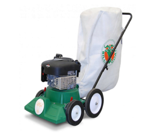 Billy Goat LB352 Wheeled Push Vacuum