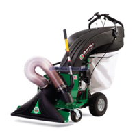 Billy Goat QV550HSP Quiet Vac Self Propelled Wheeled Vacuum