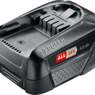 Bosch 18V Battery - 4.0Ah PBA W-C (Battery)