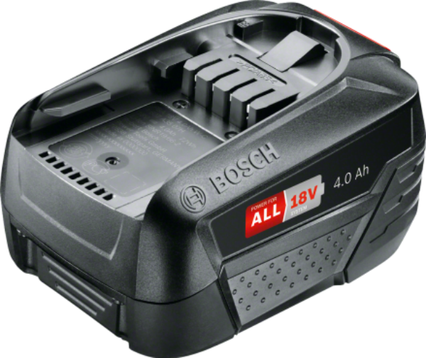 Bosch 18V Battery - 4.0Ah PBA W-C (Battery)