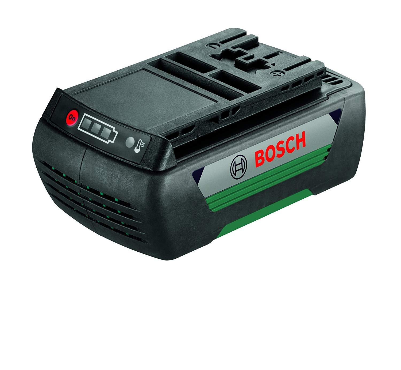 Bosch 36 V Battery - 36 V / 2.0 Ah lithium-ion battery