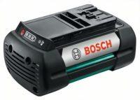 Bosch 36 V Battery - 36 V / 4.0 Ah lithium-ion battery
