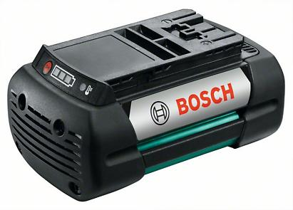 Bosch 36 V Battery - 36 V / 4.0 Ah lithium-ion battery