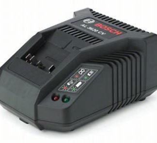 Bosch 36 V Charger - AL 3620CV Rapid Charger (3H)