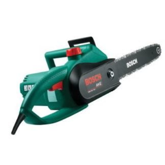 Bosch AKE 40 1700w Electric Chainsaw