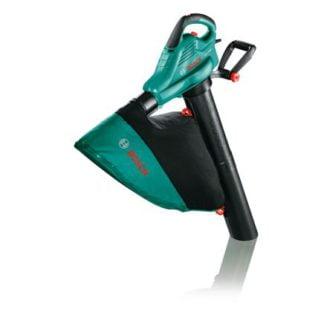 Bosch ALS2500 Electric Garden Vacuum