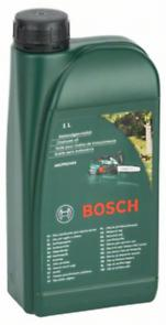 Bosch Biodegradable Chainsaw Oil (1L)