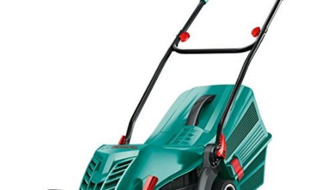 Bosch Rotak 36R Electric Rotary Lawn mower