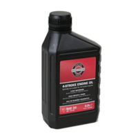 Briggs & Stratton 0.6L SAE30 Engine Oil BP100005 E