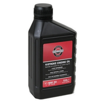 Briggs & Stratton Four Stroke Engine Oil 600ml100005 E