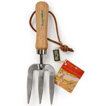 Budding Gardener Hand Fork - Small