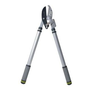 Burgon and Ball Telescopic Handled Ratchet Lopper