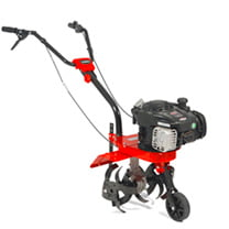Cobra 16 Petrol Powered Cultivator Briggs & Stratton