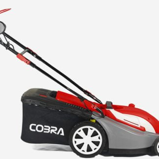 "Cobra GTRM34 13"" Electric Lawn Mower"