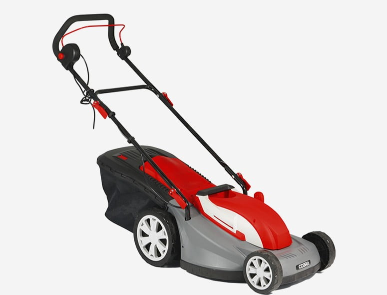"Cobra GTRM40 16"" Electric Lawn Mower"