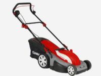 "Cobra GTRM43 17"" Electric Lawn Mower"