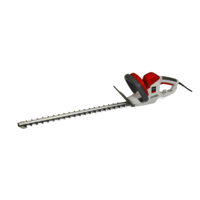 Cobra H55E 600W 55cm Cut Electric Hedge Trimmer