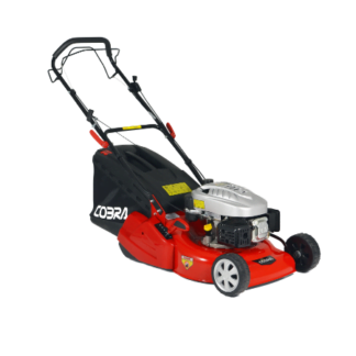Cobra RM46SPC Self Propelled Rear Roller Petrol Lawn mower