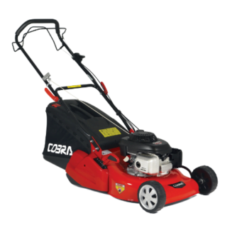 Cobra RM46SPH Self Propelled Rear Roller Lawn mower
