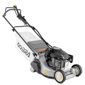 Cobra RM48SPS 48cm Self-Propelled Rear Roller Lawn mower