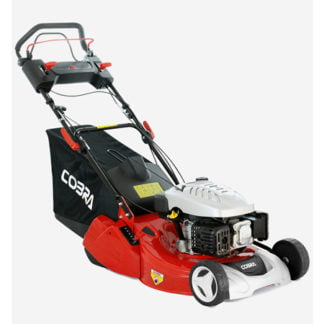 Cobra RM514SPC Self-Propelled Rear Roller Lawn mower
