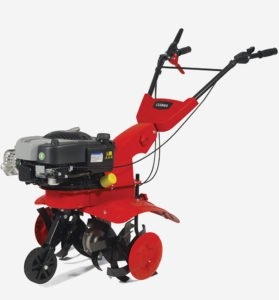 "Cobra T60RB 24"" Petrol Powered Cultivator"