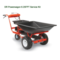 DR Maintenance Kit for DR 6.25FPT Powerwagon
