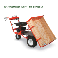 DR Maintenance Kit for DR 8.25 FPT PRO Powerwagon
