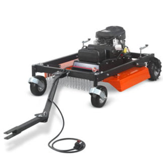 DR PRO XL 44-20 ES Towed Field and Brush Mower