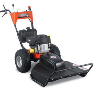 DR Pro XL 30-16.5 Electric Start Field & Brush Mower