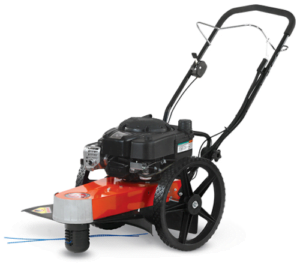DR TR4 PRO - XL 8.75 PD ES Wheeled Trimmer/Mower