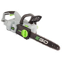 EGO 56V 14 Cordless Chainsaw (No Battery)