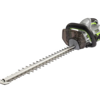EGO Power + HT-2400 Cordless Hedge Trimmer (without battery & charger)